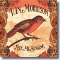 Cover:  Van Morrison - Keep Me Singing
