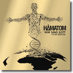 Cover: Hämatom - Wir sind Gott (Tour Edition)