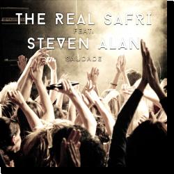 Cover: The Real Safri feat. Steven Alan - Saudade