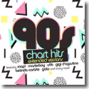 Cover:  90s Chart Hits - Extended Versions - Various Artists