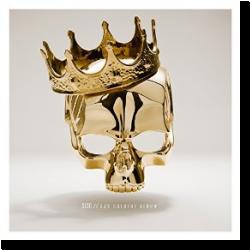 Cover: Sido - Das goldene Album