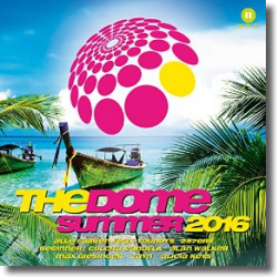 Cover: THE DOME Summer 2016 - Various Artists