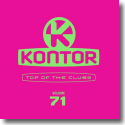 Cover: Kontor Top Of The Clubs Vol. 71