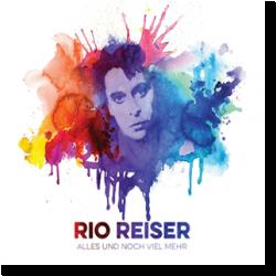 Cover: Rio Reiser - Alles und noch viel mehr