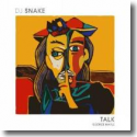 Cover:  DJ Snake feat. George Maple - Talk