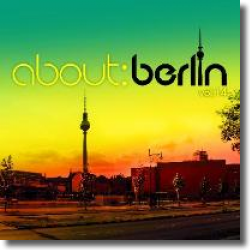 Cover: about:berlin vol. 14 - Various Artists
