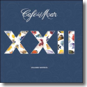 Cover:  Café del Mar 22 - Various Artists