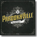 Cover:  ParookaVille 2016 - Various Artists