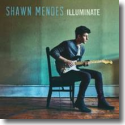 Cover:  Shawn Mendes - Illuminate