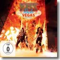 Cover: Kiss - KISS Rocks Vegas