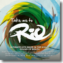 Cover:  Take Me To Rio - Various Artists