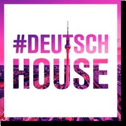 Cover: Deutsch House - Various Artists