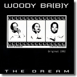 Cover: Woody Bay - The Dream