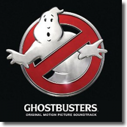 Cover: Ghostbusters (Original Motion Picture Soundtrack) - Various Artists