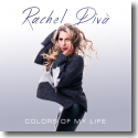 Cover:  Rachel Divà - Colors Of My Life