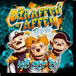 Cover: Giraffenaffen Gang - Nö mit Ö