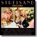 Cover: Barbra Streisand - Encore: Movie Partners Sing Broadway