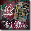 Cover:  Phil Collins - The Singles