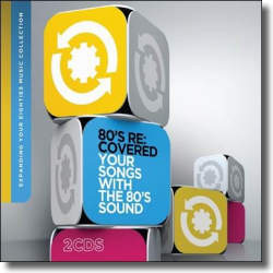 Cover: 80s Re:Covered - Various Artists