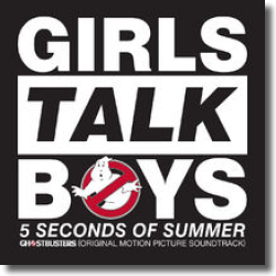 Cover: 5 Seconds Of Summer - Girls Talk Boys