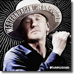 Cover: Westernhagen - MTV Unplugged