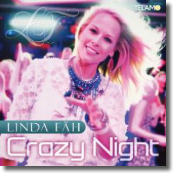 Cover: Linda Fäh - Crazy Night
