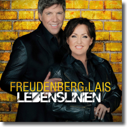 Cover: Freudenberg & Lais - Lebenslinien