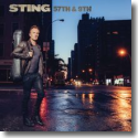 Cover: Sting - 57th & 9th