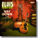 Cover: Elvis Presley - Way Down In The Jungle Room