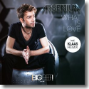 Cover:  Arsenium - What Is Love