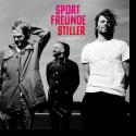 Cover: Sportfreunde Stiller - Sturm & Stille