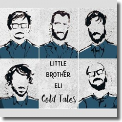 Cover: Little Brother Eli - Cold Tales