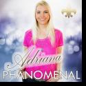 Cover:  Adriana - Phänomenal
