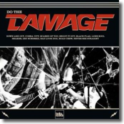 Cover: Damage - Do The Damage