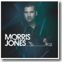 Cover: Morris Jones - MJ2