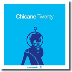 Cover: Chicane - Twenty