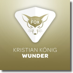 Cover: Kristian König - Wunder