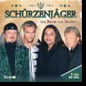 Cover:  Schürzenjäger - Das Beste vom Besten