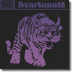 Cover: Svartanatt - Svartanatt