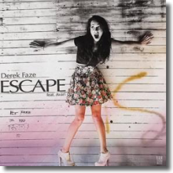 Cover: Derek Faze feat. Avari - Escape