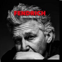 Cover: Rainhard Fendrich - Schwarzoderweiss