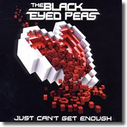 Cover: The Black Eyed Peas - Just Can't Get Enough