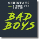 Cover:  Christavo feat. Pierre Van Hooven - Bad Boys