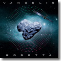 Cover:  Vangelis - Rosetta