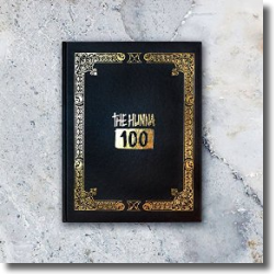 Cover: The Hunna - 100