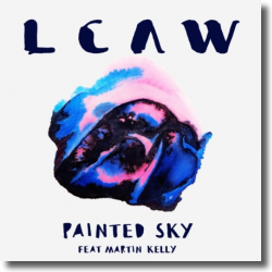 Cover: LCAW feat. Martin Kelly - Painted Sky