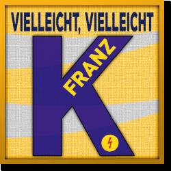 Cover: Franz K. - Vielleicht, Vielleicht