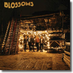 Cover: Blossoms - Blossoms