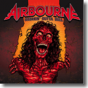 Cover:  Airbourne - Breakin' Outta Hell
