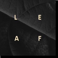 Cover: Al Pride - LEAF